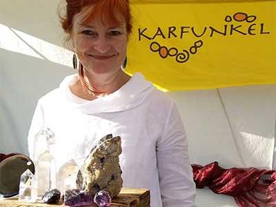 Karfunkel-Historische Edelsteinschleiferei