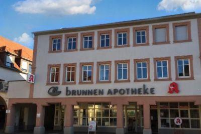 Brunnen Apotheke