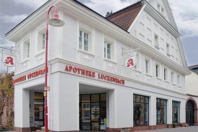 Apotheke Luckenbach