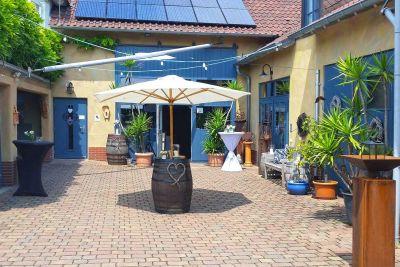 Brennereicafé & Weinstube