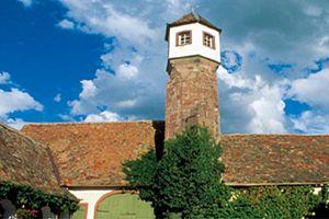 Weingut Kloster Heilsbruck
