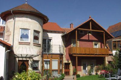 Hotel - Restaurant Gutshof Ziegelhütte ***S