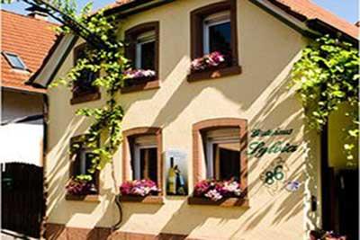 Gästehaus Sylvia ***