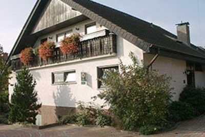 Gästehaus Nickel
