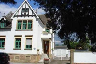 Ferienhaus Kohl
