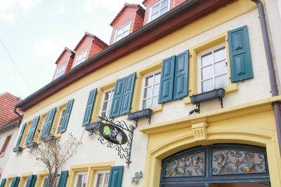 Gästehaus Eden ****