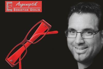 Sebastian Uehlin Augenoptik