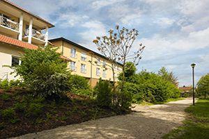 Genuss-Hotel Luitpold****