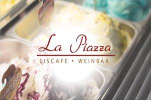 LA Piazza - Eiscafé  & Weinbar