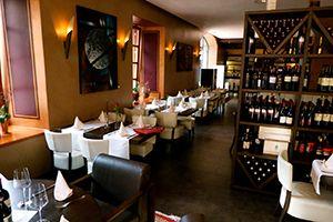 LA Piazza - Restaurant